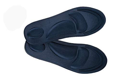 Alexvyan Soft Memory Foam Flat Feet Arch Heel Fore Foot