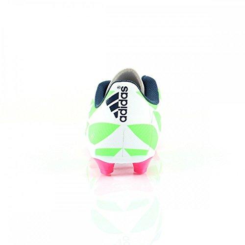 adidas F5 FG J grün