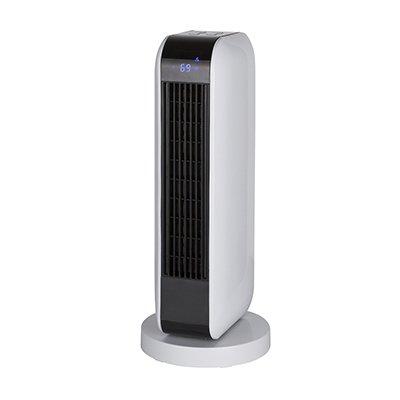 Ningbo Konwin Electrical Appliance KPT-5153L Ceramic LED Tower Heater, 2 Settings - Quantity 1 Ceramic Heaters Ningbo Konwin Electrical Appliance