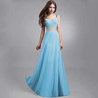 فستان مناسبة خاصة فستان طبقات للنساء