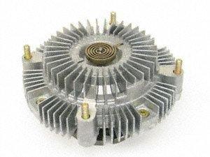 Us Motor Works 22176 Fan Clutch (Isuzu Rodeo Fan Clutch)