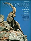 img - for Mammalogy: Publisher: The Johns Hopkins University Press; 3rd edition book / textbook / text book