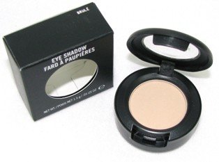 MAC Eye Shadow Satin Brule