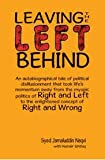 img - for Leaving The Left Behind book / textbook / text book