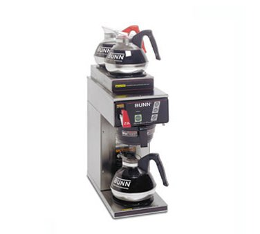 Bunn 12 Cup Automatic Coffee Brewer -CWTF35-3-0261 by Bunn