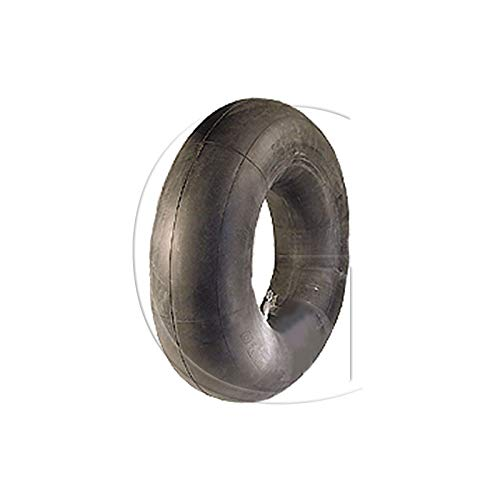 Chambre /à air valve droite 11X4.00-4 ou 4.10//3.50-4