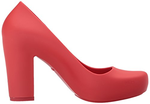 Zaxy Women's Fever Pump Matte Red LbNrn