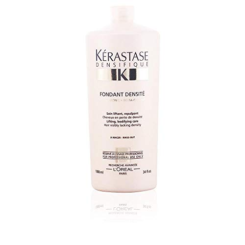 Kerastase Densifique Fondant Densite Lifting/Bodifying Care, 6.8 Ounce - Kerastase Hydrating Shampoo