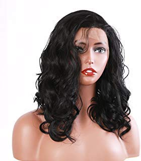 Wavy Wig Evlynn Hair Lace Front Wigs Glueless