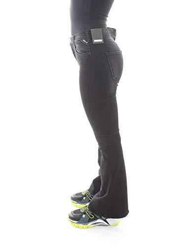 000 Jeans Replay Donna 411 Nero 85b Wca684 Cnqxwg7f