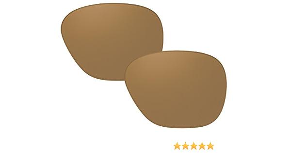 Suncloud Optics Cutout Authentic Replacement Polarized Lenses