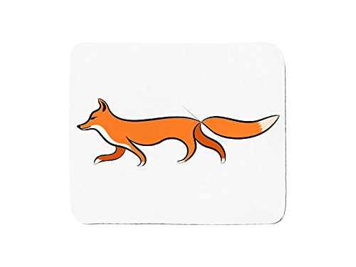 Price comparison product image Mousepad with Fox remix