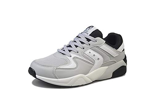 1TO9 Womens Walking Gray Colors Shoes Travel Hiking Assorted MMS06095 Urethane rr7qAwdHax