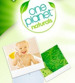 One Planet Naturals Hair & Body Shampoo (Tearless) by One Planet Naturals (Image #2)