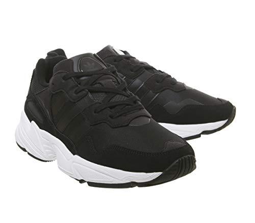 adidas Yung-96 Herren Sneaker Schwarz: Amazon.de: Schuhe & Handtaschen