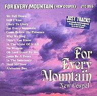 Sing The Hits Of For Every Mountain - New Gospel (Karaoke) - Pocket Songs Karaoke
