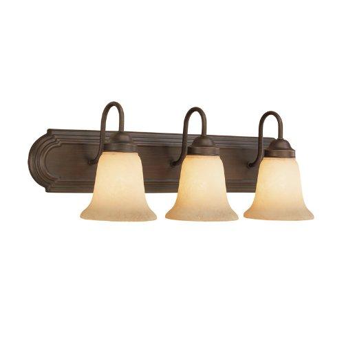 hot sale 2017 Canarm Grace 3 Light Bath Vanity Light