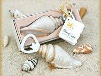 Shore Memories Sea Shell Bottle Opener -48 count