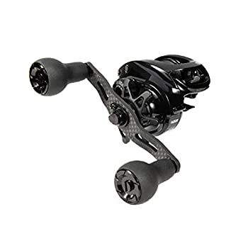 Image of 13 FISHING Concept BOSS Concept BOSS Limited Edition Baitcast Reel - 6.6: 1 Gear Ratio - Right Handed (Fresh), Reels
