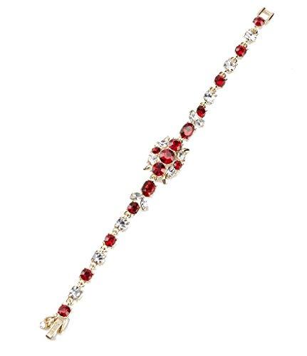 givenchy-sofie-crystal-line-bracelet-red