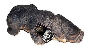 Disney's Star Wars: The Force Awakens Happabore Squeezable Latex Action Figure by Unknown ()