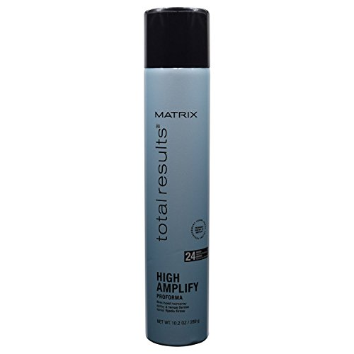 Matrix Total Results High Amplify Proforma Hair Spray for Unisex, 10.19 Ounce
