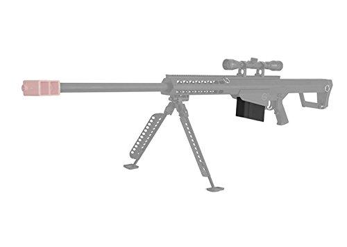 Lancer Tactical M82 Spring Rifle Magazine for LT-20 Series