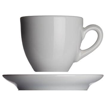 Walk/üre Porzellan Tassenfilter wei/ß Dauerfilter Kaffeefilter Kaffeebereiter