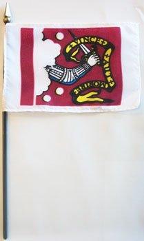 Bedford Flag (Bedford - 4
