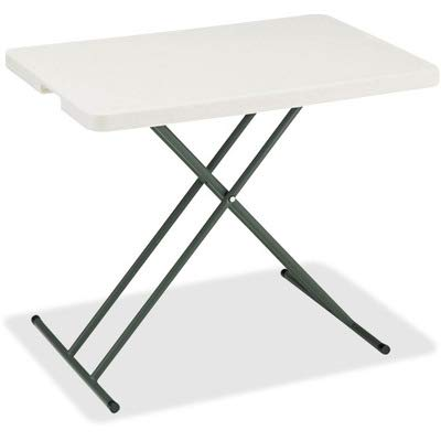 ICE65490 - Indestruc-Tables Too Personal Folding Table
