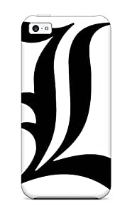 Forever Collectibles Death Note Hard Snap-on Iphone 5c Case