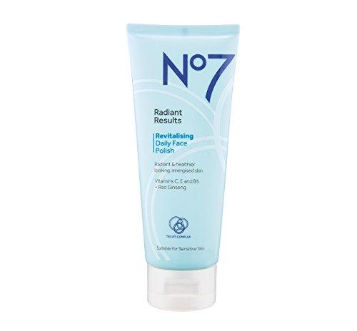 No 7 Face Scrub - 6