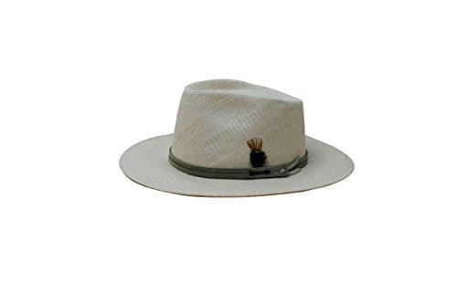 Adulte De Costume Cowboy (Lagomarsino Naple 100% Raffia Cotton)