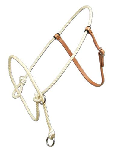 Professional's Choice Horse Equine Halter Lariat Rope Training