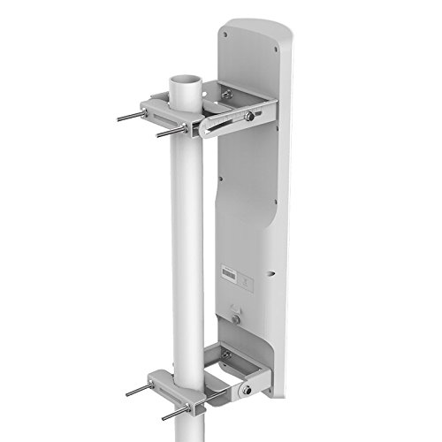 Mikrotik mANTBox 19s Built-in 5GHz 802.11a/n/ac 19dBi MIMO Sector Antenna OSL4 (RB921GS-5HPacD-19S-US) by Mikrotik