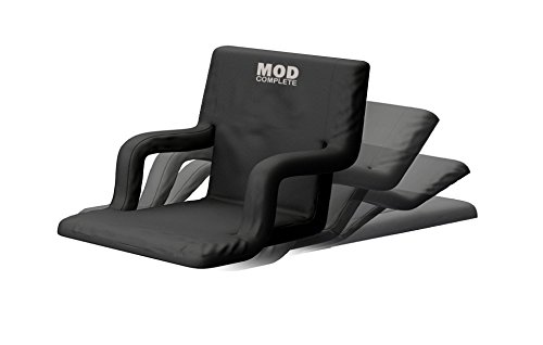 Extra Wide Stadium Seat Cusion Chair For Bleachers Or