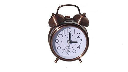 SVEGLIA CLOCK COLORE RAME ERREBI
