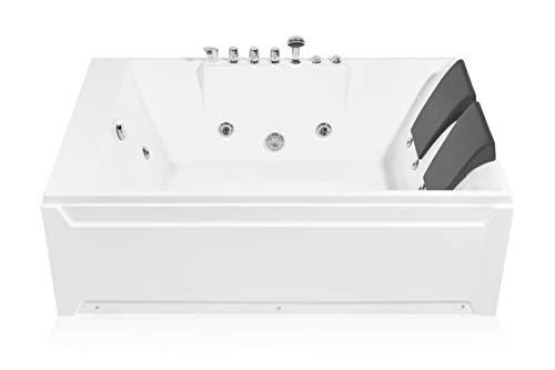 72 inch freestanding tub - 4