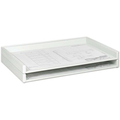 SAF4897 - Safco Giant Stack Flat File Trays by Safco