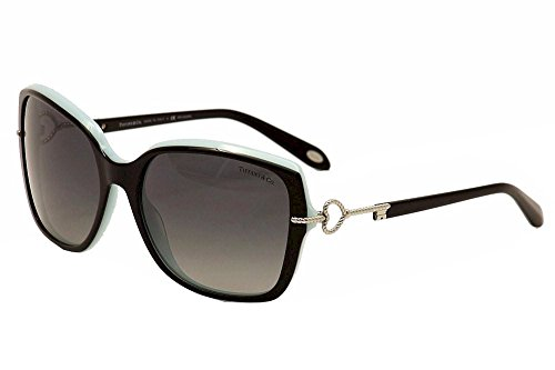 Tiffany Womens Women's Tf4101 58Mm Polarized - Cat Tiffany Sunglasses Eye