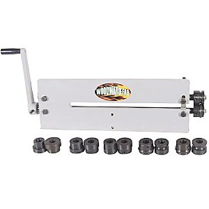 - Woodward-Fab Bead Roller Kit, Model# WFBR6 for sale  Delivered anywhere in USA