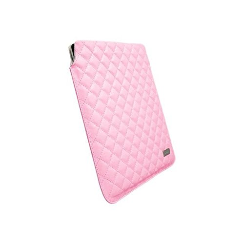 Krusell Avenyn Tablet Pouch for Apple iPad 2 / 3 New iPad (Pink)