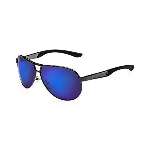 Moda Gafas 1 Turismo Conducción De Acogedor Gafas De Polarizadas 2 Anti QY Sol Color Reflejo YQ 64wTWqP5n