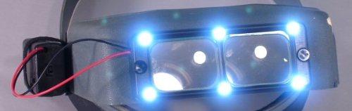 Quasar LS Lighting System for Magnifying Visor - 6010 - Ls Led