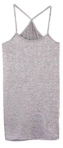 Camiseta mangas talla sin sin mujer Anuncios mangas 8w6q6E