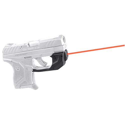 LaseMax CenterFire Laser (Red) GS-LCP2-R With GripSense For Use With Ruger LCP II (Ruger Lcp 380 Crimson Trace For Sale)