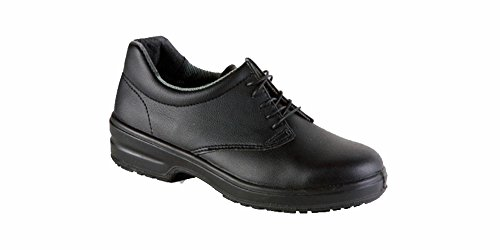 Safe Way 00de13 - Chaussure Manager Homme - Cuir Synthétique