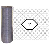 50 Meters Of Chicken Wire 900x25x50meters 22G, Wire Netting 3ft High