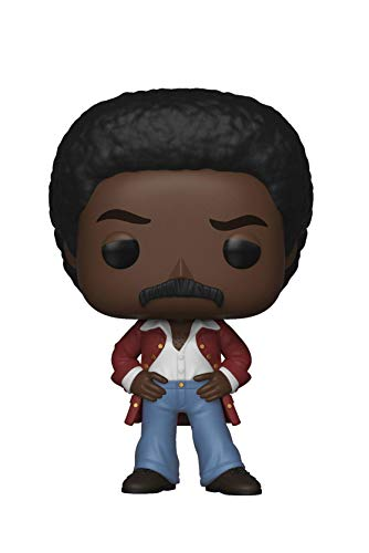 Funko Pop! TV: Sanford & Son - Lamont Sanford, Multicolor (The Best Of Sanford And Son)