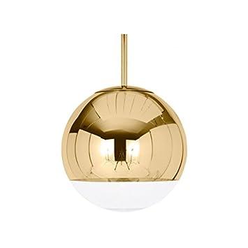 Tom Dixon - - lámpara de Techo Colgante lámpara - Mirror ...